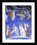 The Prophets Job, Isaiah, Jeremiah, Solomon, Moses, Ezekiel, David, and Enoch by Matteo Giovanetti
