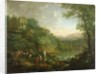 Ideal Landscape by Johann Sebastian Bach