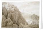 Autumn by Caspar David Friedrich