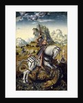 St. George by Lucas