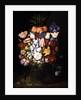 Flower Still Life by Osias the Elder Beert