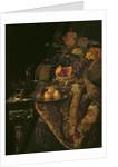 Fruit Still Life by Christian Berentz
