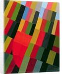 Autumn Vision, 1935 by Otto Freundlich