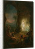 The Resurrection by Johann Heinrich Tischbein