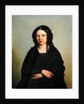 Mary Kramer by Rudolph Friedrich Wasmann