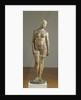 Large standing figure by Wilhelm Lehmbruck
