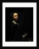 Self Portrait by Dominicus Van der Smissen