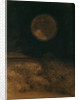 La Sphere (Globe) by Odilon Redon