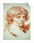 Portrait of a Young Boy by Claude Lorrain