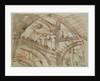 Drawing of an Imaginary Prison by Giovanni Battista Piranesi