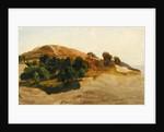Sulberg, Blankenese, 1836 by Jacob Gensler