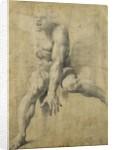 Polyphemus by Pellegrino Tibaldi