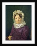 Angel Sophia Hase, the Aunt of the Artist by Julius Oldach