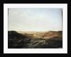 Landscape by John Wilhelm David Bantelmann