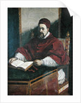 Pope Gregory XV by Guercino