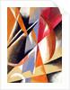 Composition by Lyubov Sergeevna Popova
