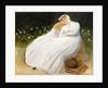 Désirée Musson by Edgar Degas