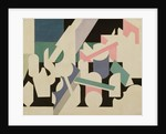 Forms, c.1920-21 by Patrick Henry Bruce