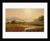 Morning on Lago Maggiore by Thomas Worthington Whittredge