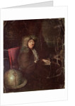 Samuel Pepys by Anonymous