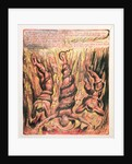 The First Book of Urizen; As the stars are apart from the earth by William Blake