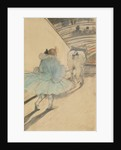 At the Circus: Entering the Ring by Henri de Toulouse-Lautrec