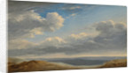 Study of Clouds over the Roman Campagna by Pierre Henri de Valenciennes