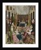 The Holy Kinship by Geertgen tot Sint Jans