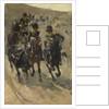 The Yellow Riders by Georg-Hendrik Breitner