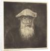 Self-Portrait by Camille Pissarro
