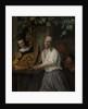 The Baker Arent Oostwaard and his Wife Catherina Keizerswaard by Jan Havicksz. Steen