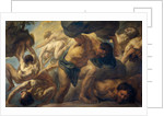 Defeat of the Titans by Jacob Jordaens