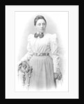 Emmy Noether by Anonymous