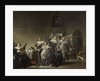 Gallant Company by Pieter Codde