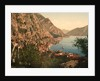 General view, Limone, Lake Garda, Italy by Anonymous