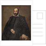 Portrait of a Man by El Greco