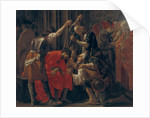 Christ Crowned with Thorns by Hendrick Ter Brugghen