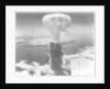 Second Atomic Bombing, Nagasaki, Japan by Unknown