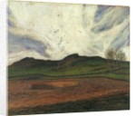 Storm Clouds, 1893 by Karl Fredrick Nordstrom