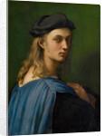 Bindo Altoviti by Raphael