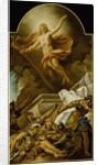 The Resurrection by Jean Francois de Troy