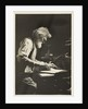 Printer in New York by Lewis Wickes Hine