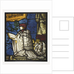 A Premonstratensian Canon by Hans Holbein The Younger