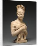 Bust of Juliette Récamier by Joseph Chinard