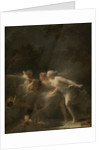 The Fountain of Love by Jean-Honore Fragonard