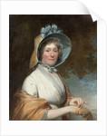 Henrietta Marchant Liston (Mrs. Robert Liston) by Gilbert Stuart