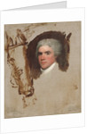 John Bill Ricketts by Gilbert Stuart