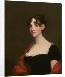 Ann Calvert Stuart Robinson (Mrs. William Robinson) by Gilbert Stuart