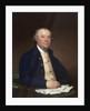 Captain Joseph Anthony by Gilbert Stuart