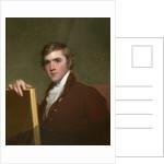 Horace Binney by Gilbert Stuart